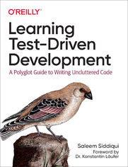 Learning Test-Driven Development