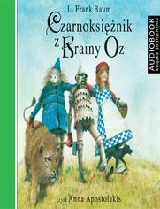Czarnoksieżnik z Krainy Oz