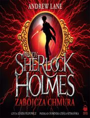 Młody Sherlock Holmes. Zabójcza chmura