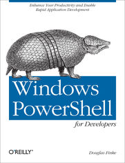 Ebook Windows PowerShell for Developers