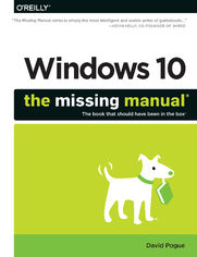 Ebook Windows 10: The Missing Manual