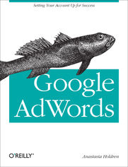 Ebook Google AdWords. Managing Your Advertising Program