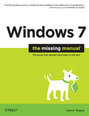 Ebook Windows 7: The Missing Manual