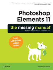 Ebook Photoshop Elements 11: The Missing Manual
