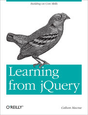 Ebook Learning from jQuery