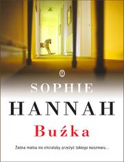 Buźka - Sophie Hannah