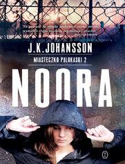 Noora - J.K. Johansson