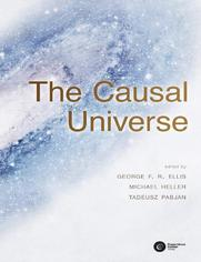 The Causal Universe