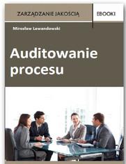 Auditowanie procesu