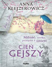 Emil Żądło. Cień gejszy