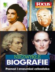 Niezwykłe biografie - Opracowanie zbiorowe