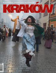 Miesięcznik Kraków, maj 2017