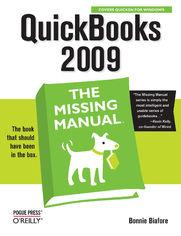 QuickBooks 2009: The Missing Manual