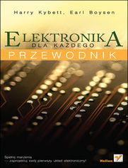 Książka Helion: elekdk