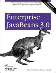 Ok�adka ksi��ki Enterprise JavaBeans 3.0. Wydanie V