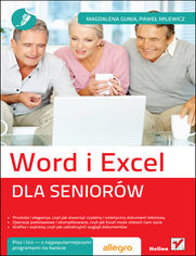Online Word i Excel. Dla seniorów