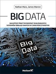 Big Data. Najlepsze praktyki budowy skalowalnych systemów obsługi danych w czasie rzeczywistym