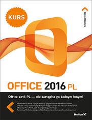 Office 2016 PL. Kurs