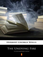 The Undying Fire. A Contemporary Novel