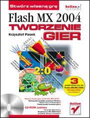 Online Flash MX 2004. Tworzenie gier