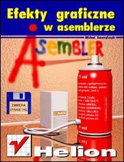 Efekty graficzne w asemblerze