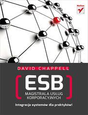 Online ESB. Magistrala usług korporacyjnych