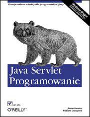 Ok�adka ksi��ki Java Servlet. Programowanie. Wydanie II