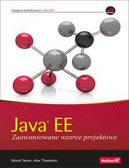 Ok�adka ksi��ki Java EE. Zaawansowane wzorce projektowe