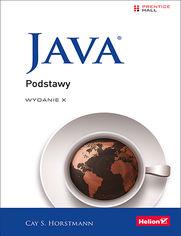 Java. Podstawy. Wydanie X