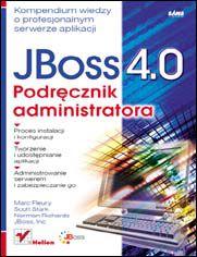 Online JBoss 4.0. Podręcznik administratora