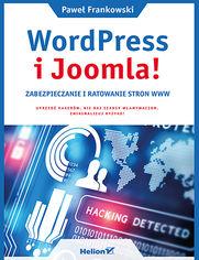 WordPress i Joomla! Zabezpieczanie i ratowanie stron WWW