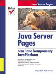 Java Server Pages oraz inne komponenty JavaPlatform