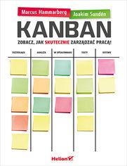 Ok�adka ksi��ki Kanban