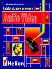 Online Katalog układów scalonych audio-video