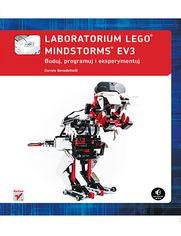 Online Laboratorium LEGO Mindstorms EV3. Buduj, programuj i eksperymentuj
