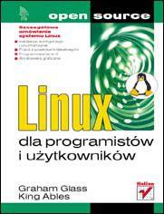 Ok�adka ksi��ki Linux dla programist�w i u�ytkownik�w