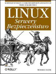 Online Linux. Serwery. Bezpieczeństwo