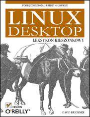 Online Linux Desktop. Leksykon kieszonkowy