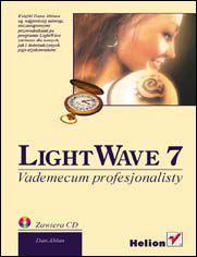 Online LightWave 7. Vademecum profesjonalisty