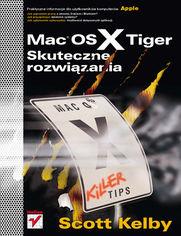 Online Mac OS X Tiger. Skuteczne rozwiązania