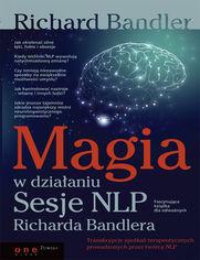 Online Magia w działaniu. Sesje NLP Richarda Bandlera