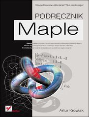 Online Maple. Podręcznik