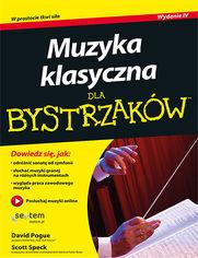 Muzyka klasyczna dla bystrzaków. Wydanie II