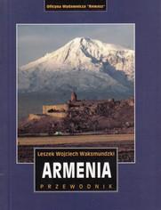 Armenia. Przewodnik Rewasz