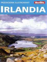 Irlandia. Przewodnik ilustrowany