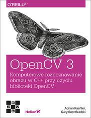 Książka Helion: opencv