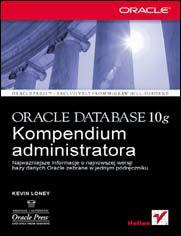 Oracle Database 10g. Kompendium administratora