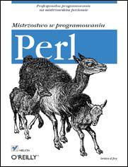 Perl. Mistrzostwo w programowaniu