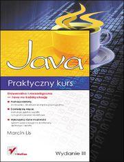 Ok�adka ksi��ki Praktyczny kurs Java. Wydanie III