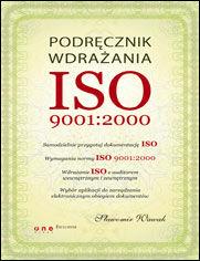 Podręcznik wdrażania ISO 9001:2000